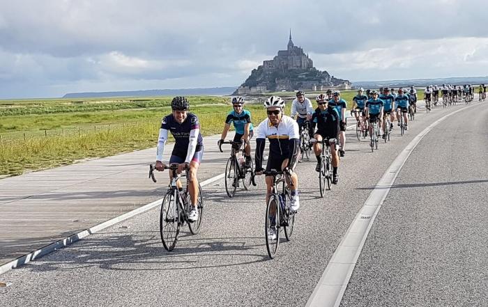Tour De Force 2016