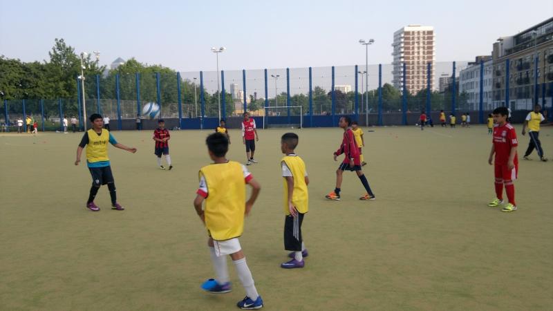 Bangladesh Football Association