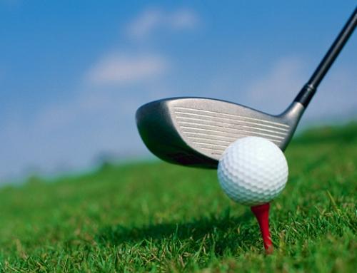 Golf 2005-2014