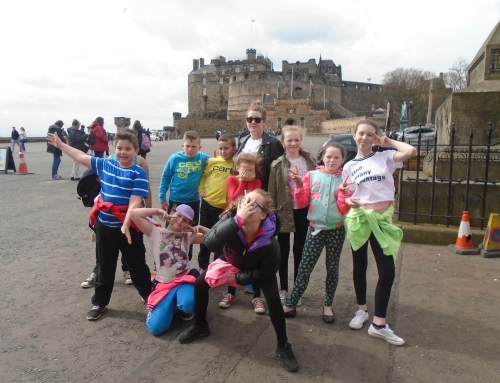 Pilton Youth and Children's Project