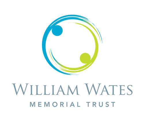 William Wates Memorial Trust Retina Logo