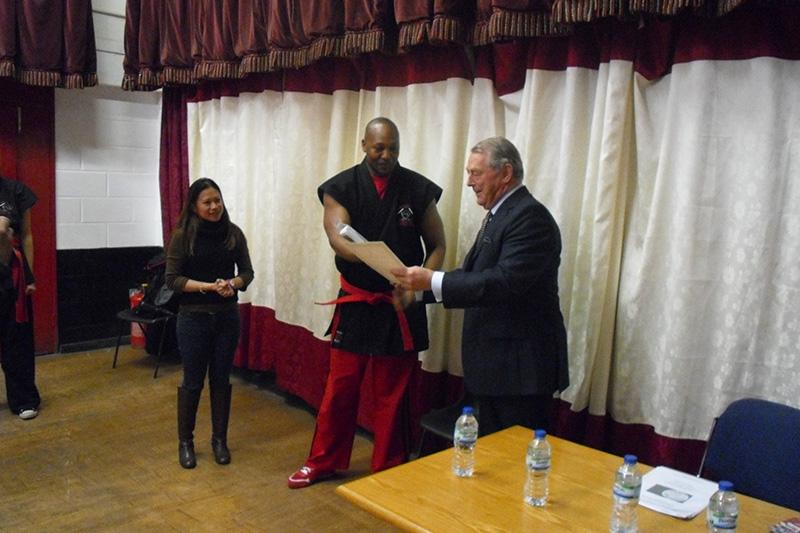 Pinda Kai Do School of Martial Arts